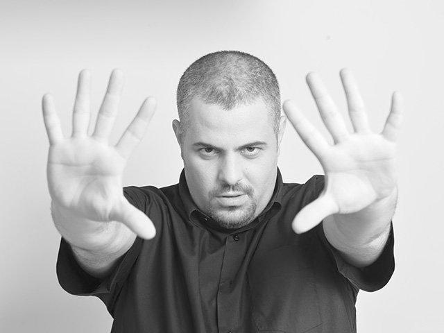 אמיר לוסטיג